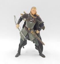 "Herr der Ringe / Lord of the Rings - LEGOLAS Rohan - LOTR 6"" Actionfigur lose"