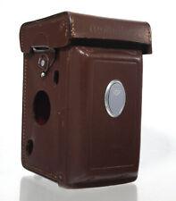 Rollei Rolleiflex T Everready Case Leder -Tasche - 34684