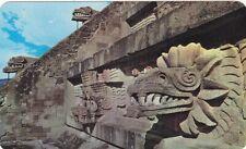 MEX San Juan Theotihuacan, Cabeza de Serpiente ngl F8460