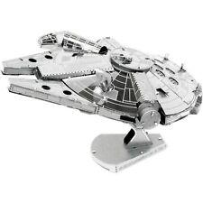 Metal Earth Star Wars Falcon, Modellbau