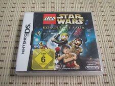 Lego Star Wars Die komplette Saga für Nintendo DS, DS Lite, DSi XL, 3DS