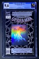 Amazing Spider-Man 365 (1st Appearance Of 2099) CGC 9.6 🕷 Newsstand Variant 🕷
