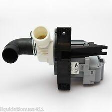 Maytag Washing Machine Pump and hose W10281682, MODEL, M222-51