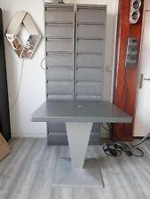 TABLE TOLIX METAL STRAFOR RONEO ATAL DECO LOFT VINTAGE INDUSTRIAL ATELIER