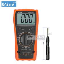 VICI DM4070 Digital Multimeter LCR inductance Résistance Capacimètre 2K UF