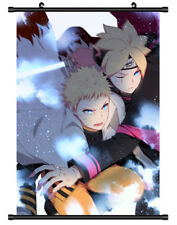 4884 Mitsuki (NARUTO) Boruto Decor Poster Wall Scroll cosplay