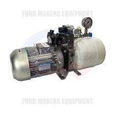 Sottoriva Spira 300 Hydraulic Pump Assembly. 24000124.