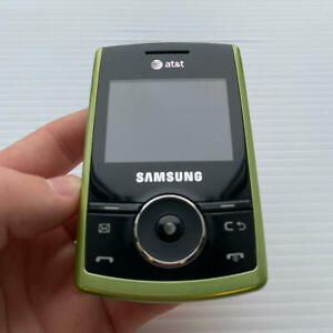 Samsung SGH-A767 (AT&T) 3G Slider Cell..  - Vintage Collector's - Fast Shipping!