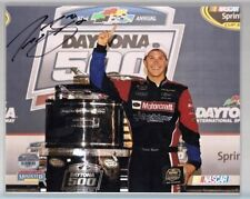 Fanatics Authentic NASCAR Original Autographed Photos