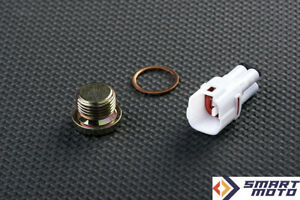 Power Up Plug o2 sensor eliminator kit Husqvarna 630 610 510 450 310 250