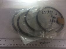 0046692 Hyster Snap Ring Lot of Eight 46692 Sk27180223Je