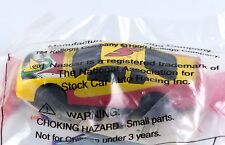 Hot Wheels Promo Kellogg's NASCAR Pull 'N Go Car #5 Terry Labonte Red/Yellow New