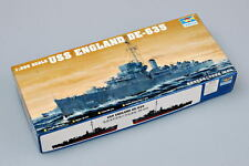 Trumpeter 05305 1/350 USS England De-635 Plastic Model Kit