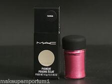 MAC PIGMENT - FUCHSIA - BNIB - 4.5G