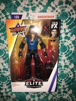 WWE Mattel Elite UNDERTAKER Summerslam 2000 attire 6 inch action figure NEW!