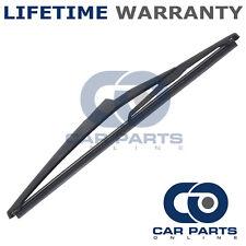 """per JAGUAR XF estate 2012 On 12 """" 305mm posteriore finestrino"""