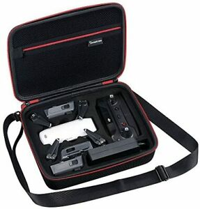 Carrying Case Compatible for DJI Spark Fly More Drone Fit for DJI Spark Drone