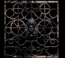 Cathedral - The Last Spire CD 2013 doom Rise Above Records slipcase