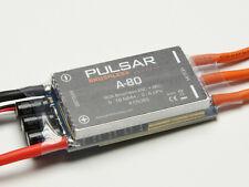 Pichler Pulsar Brushless Flugregler 80A NEU 80 A SBEC 5A C5065