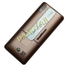 Original Sony Ericsson K770i  Akkudeckel Cover Pink