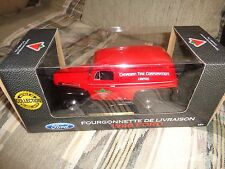 Canadian Tire Corporation - Liberty Classics Diecast Bank Truck 1:24 Scale NEW