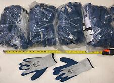 New listing 48 Qty! -Huge Lot- G-Tek Force Gloves, Xl Superior Grip Wet Or Dry -New-