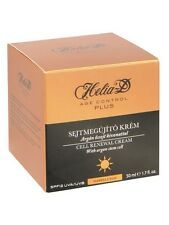 Helia-D Age Control Plus DAY cream Cell Renewal Cream with Argan Stem Cell 50ml