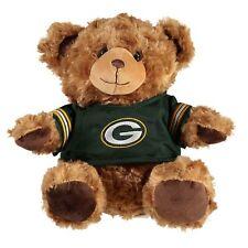 NFL Green Bay Packers 10 Inch Jersey Shirt Bear Kids Fanatics