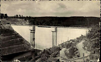 Wendefurt Harz alte DDR Postkarte 1959 Blick auf die Rappbodesperre Talsperre
