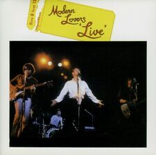 THE MODERN LOVERS  live 1977