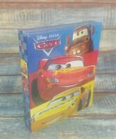Disney Pixar CARS Hardback 3 Book Box Set | Cars | Cars 2 | Cars 3 | RRP £19.99