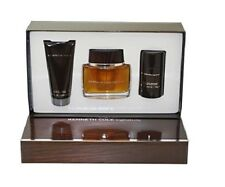 Kenneth Cole Signature Gift Set 3 Piece for Men 100ML Eau de Toilette Spray New
