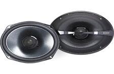 "Sony XS-GS6921 GS-Series 6x9"" 2-Way Coaxial Speakers 2 (1PR) 400 Watts NEW"
