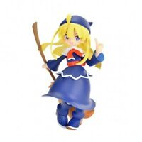 VOLKS Puyo Puyo Witch non scale color resin Garage Model kit Figure Charagumin