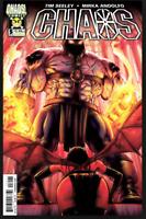 Chaos #5 Dynamite COVER A 1ST PRINT CHAOS COMICS