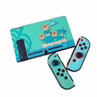 Kawaii Animal Crossing Protective Case For Nintendo Switch Console Jon-Cons