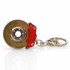 Caliper and Rotor Key Chain VPAKCA4 vintage parts usa muscle truck street rat