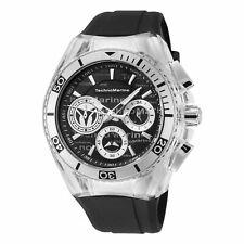 TechnoMarine Cruise California 40mm Chronograph Watch TM-118129
