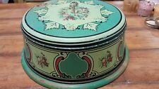 1920's Vintage Cake Holder- Original Color & Finish-Charming :-)