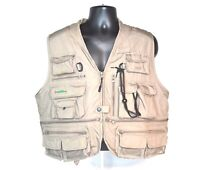 Gander Mountain Guide Series Mens Vest Size XL Hunting Fishing Hiking Outdoor