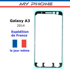 STICKER adhésif vitre Galaxy A3 autocollant colle double face - SM-A300