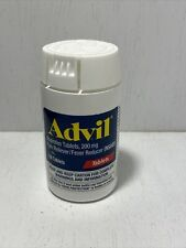 Advil Pain Reliever/Fever Reducer Ibuprofen 200mg 130Tablets Exp 10/2021