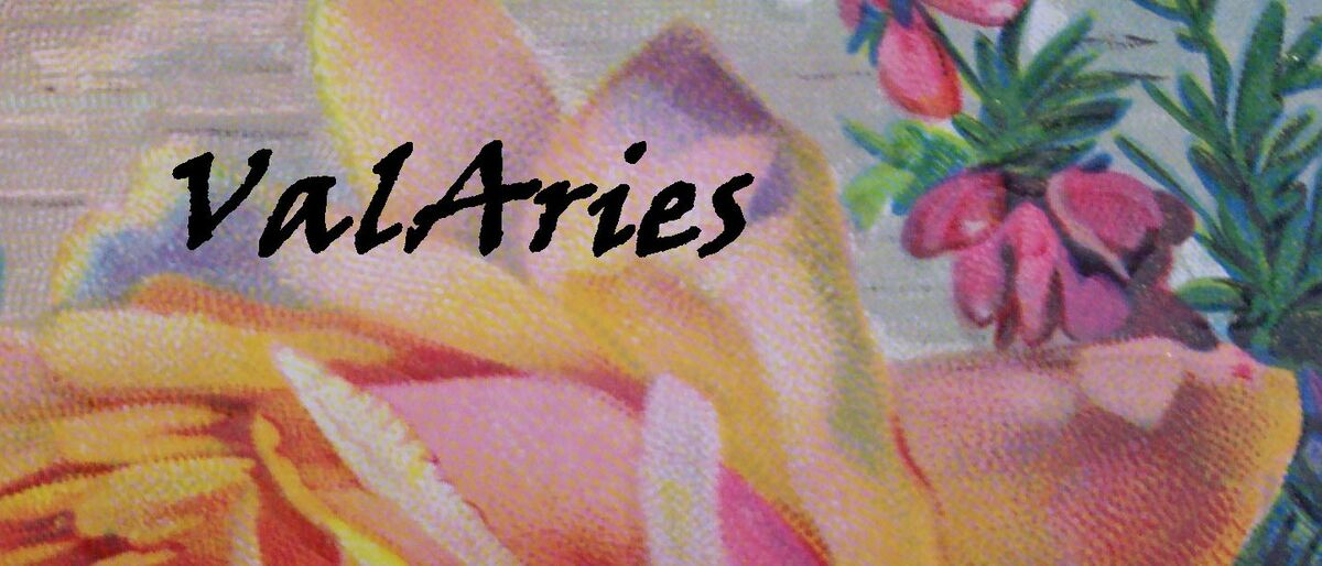 ValAries Vintage