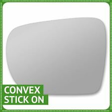 Left hand passenger side for Hyundai ix35 10-16 wing mirror glass