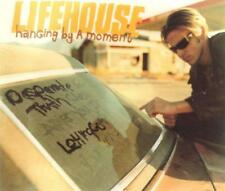 Lifehouse(CD Single)Hanging By A Moment-New