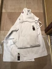 Japanese Karategi Shureido Okinawa 賢友流 karate gi uniform jacket and pants