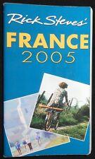 Rick Steves' France 2005
