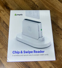 New Shopify Chip and Swipe Credit Card Reader