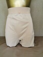 VTG LONG SHORTS NUDE WAIST SIZE 44 INCHES # 1161