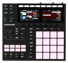 Native Instruments Maschine MK3 with software license; excellent condition!